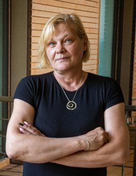 Alena Kačerová