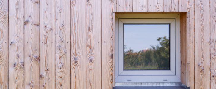 Čeští zákazníci stále častěji vyhledávají fasády, které umí přirozeně stárnout