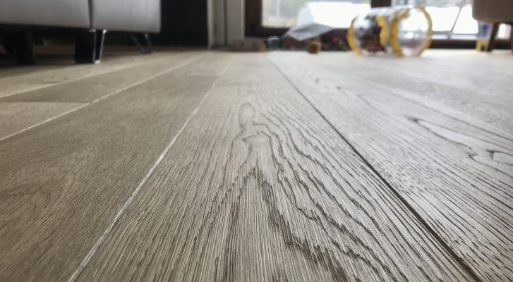 Podlahy FEELWOOD a podlahová topení