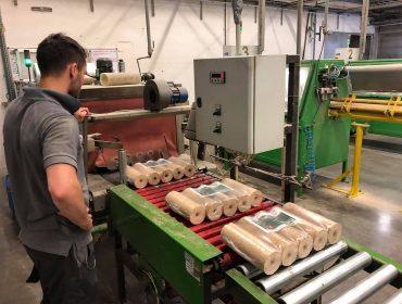 Nabídka práce! Obsluha briketovací linky ve výrobním závodu v Borohrádku.