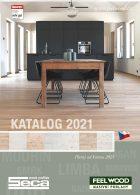 Katalog podlahy