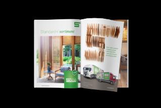 SECA produktový katalog